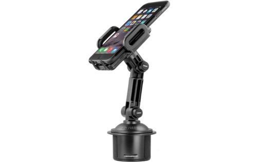 Mediabridge car mount for iPhone