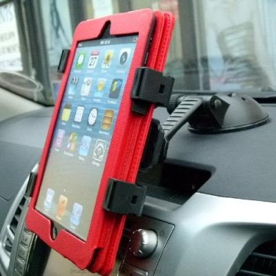 multi surface iPad holder
