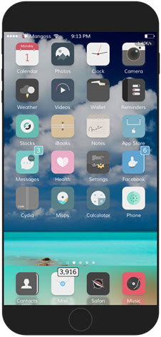 nagasari-iOS 9