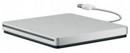 official Apple external dvd drive