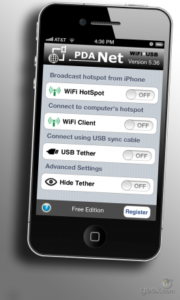 3 Best Tethering Apps for iPhone - iPhone Topics