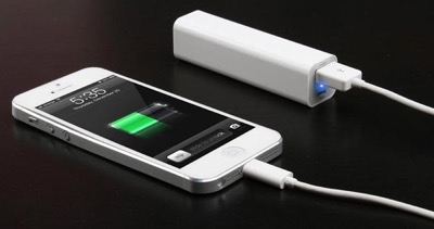 Photive power bank portable charger