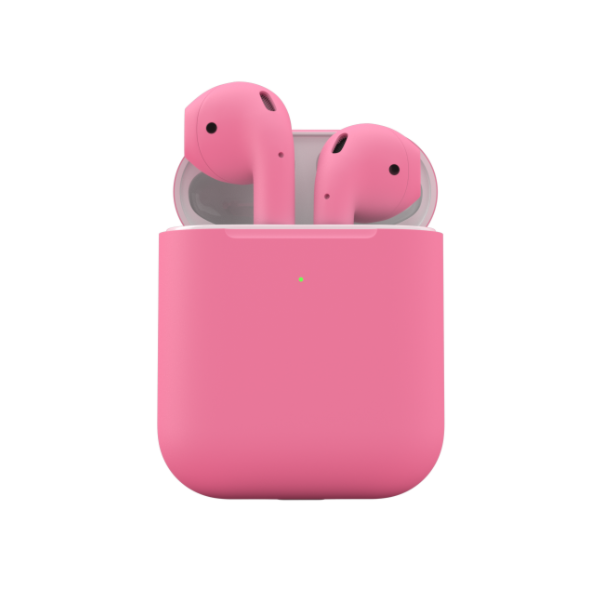 Avoid Disortion in airpods