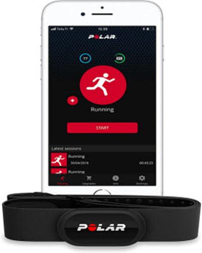 Best wireless heart rate monitors