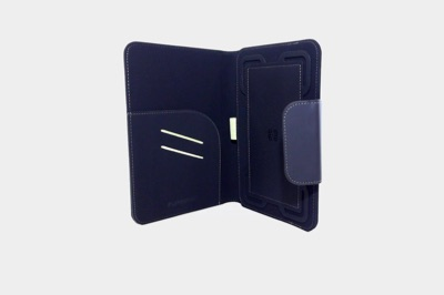 puregear folio ipad mini 4 case