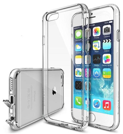 ringke iPhone 6 bumper case