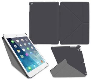 rooCASE Origami SlimShell for iPad Air