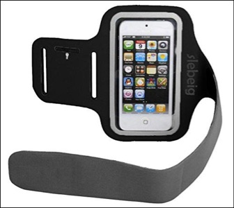 slebeig iPhone SE Armband