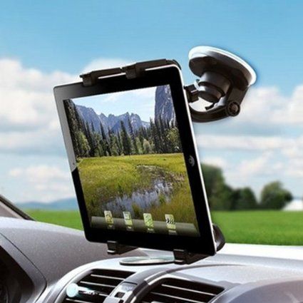 sqdeal universal dashboard car mount holder