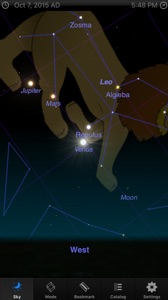 star map 3d