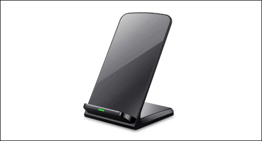 turbot 3-coil wireless charger